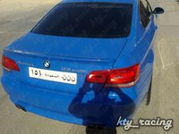 ELERON PORTBAGAJ E92 BMW SERIA 3 COUPE MODEL ALPINA