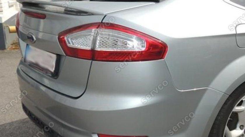 Eleron portbagaj Ford Mondeo MK4 HB 2007- ST220 Titanium Zetec