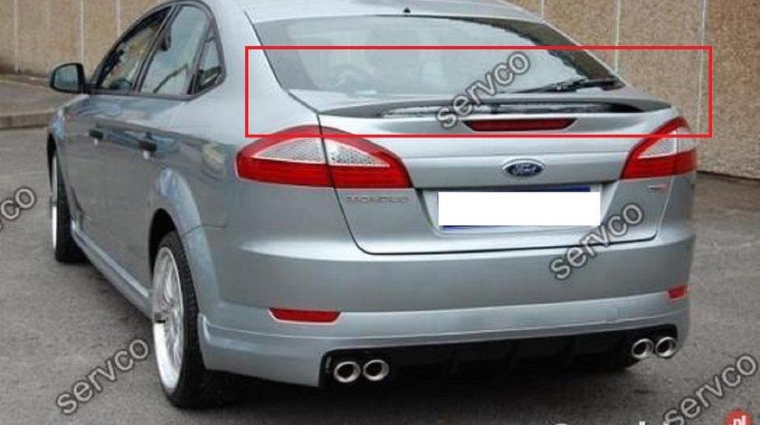 Eleron portbagaj Ford Mondeo Mk4 ST-Line Titanium X Ghia RS 250 St 220 2007-2014 v1