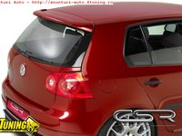 Eleron Portbagaj Luneta Hayon VW Golf 5 R32 Look HF352