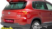 Eleron Portbagaj Luneta Hayon VW Tiguan HF410