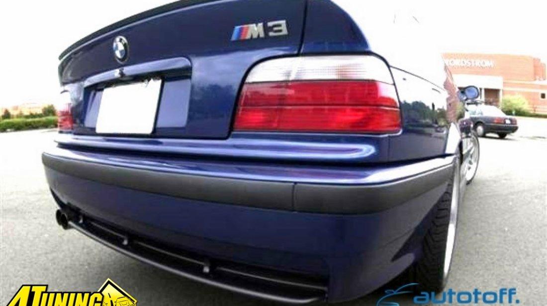 Eleron Portbagaj M BMW E36 seria 3 - model M slim