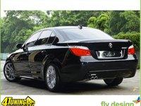 Eleron Portbagaj M M5 M5 Acs Ac Schnitzer Bmw E60 Pret Promotional 250 Ron