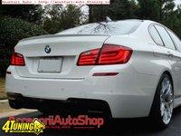 Eleron Portbagaj M5 BMW F10 SERIA 5 OEM PLASTIC 260 RON