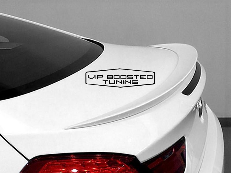 Eleron portbagaj M6 BMW seria 6 F13 COUPE 2010+