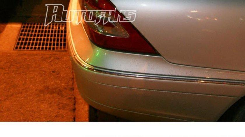 Eleron portbagaj Mercedes Benz C Class W203 Amg