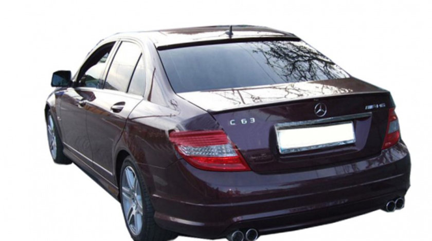 Eleron Portbagaj Mercedes Benz C Class W204 (2007+)
