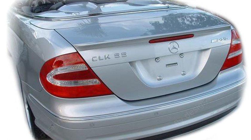 Eleron portbagaj Mercedes Benz CLK Class W209