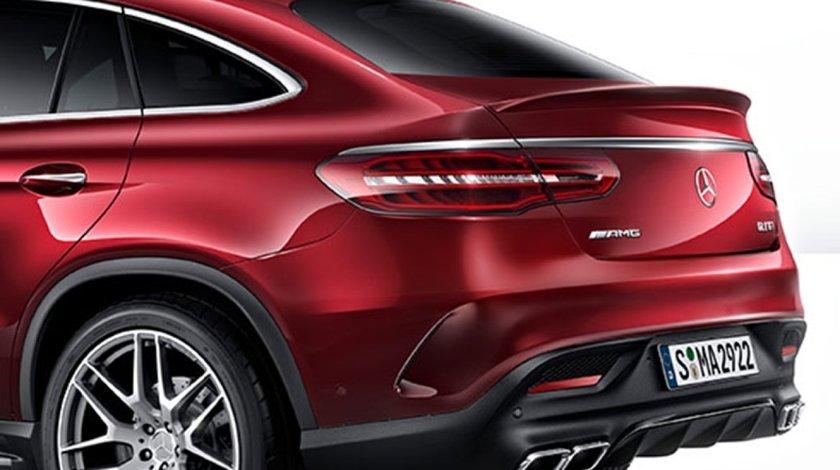 Eleron portbagaj Mercedes Benz GLE Coupe C292 (2015+)