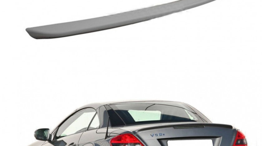 Eleron Portbagaj Mercedes Benz SLK Class R171
