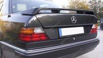 Eleron portbagaj Mercedes Benz W124 E Class tuning...