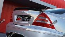 Eleron portbagaj Mercedes C Class W203 AMG 204 Loo...