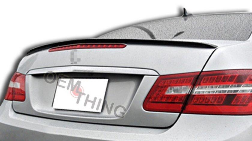 Eleron portbagaj Mercedes C207 varianta W212 E CLASS klasse Coupe