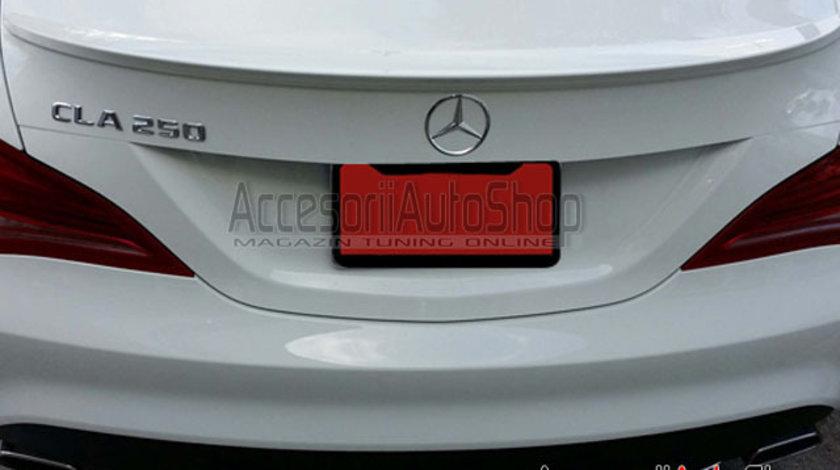 Eleron portbagaj Mercedes CLA 2013+ MODEL AMG