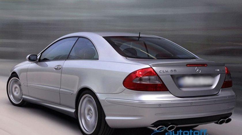 Eleron portbagaj Mercedes CLK W209 (2002-2009) model AMG