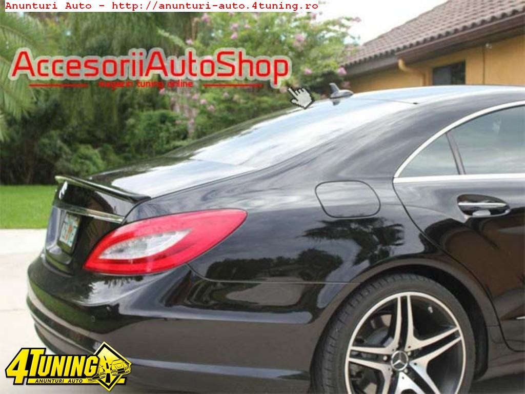 Eleron Portbagaj Mercedes CLS W218 2012 AMG PLASTIC ORIGINAL