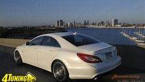 Eleron Portbagaj Mercedes CLS W218 Model Amg Plast...