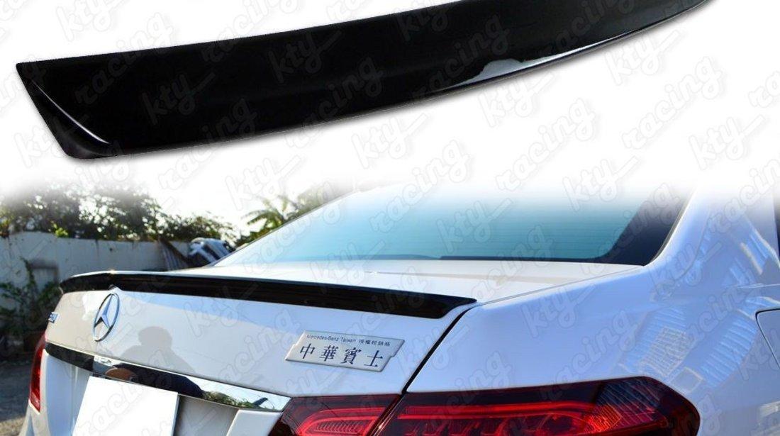 Eleron Portbagaj Mercedes E clas class Klasse W212 Coupe C207 w207 a207