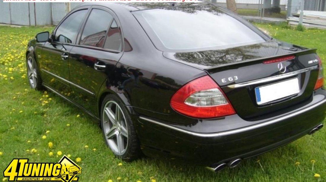 Eleron portbagaj Mercedes E Class W211