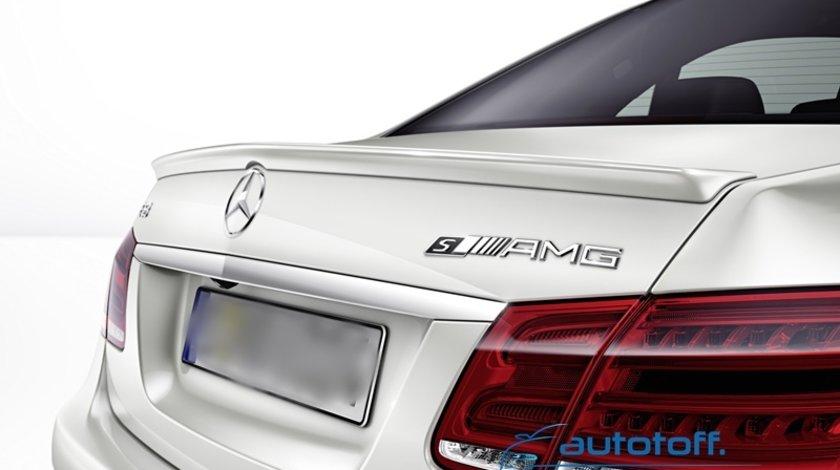 Eleron portbagaj Mercedes E-Class W212 (2009+) model AMG