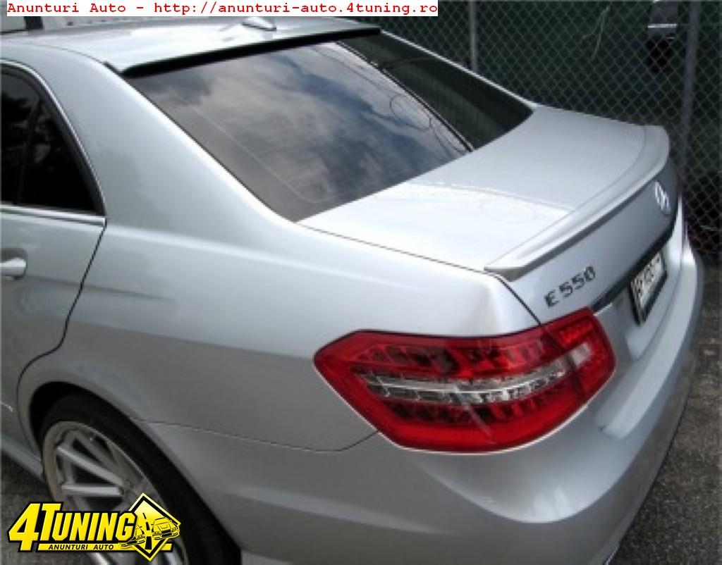Eleron portbagaj Mercedes E class W212
