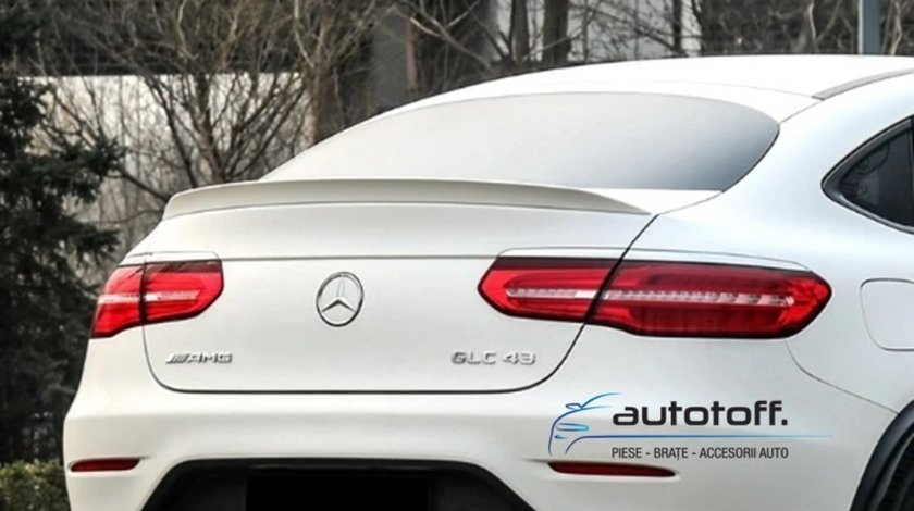Eleron portbagaj Mercedes GLC C253 Coupe (2015+)