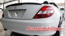Eleron portbagaj Mercedes SLK R171 AMG Plastic ORI...