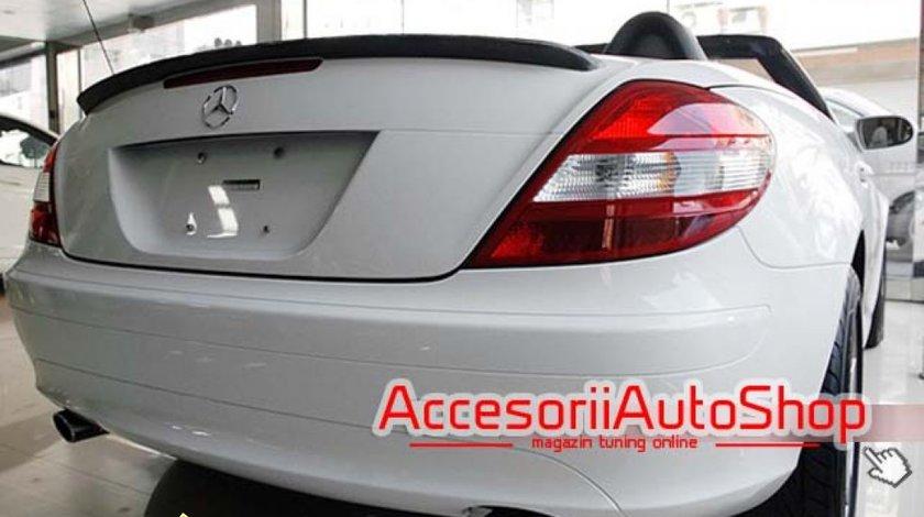 Eleron portbagaj Mercedes SLK R171 AMG Plastic ORIGINAL