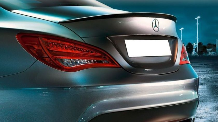 Eleron Portbagaj Mercedes W117 C117 CLA
