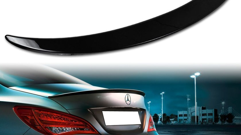 Eleron Portbagaj Mercedes W117 CLA