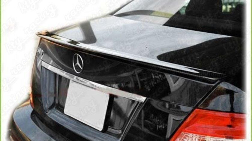 Eleron Portbagaj Mercedes W204 Model Amg C Klasse Plastic Abs