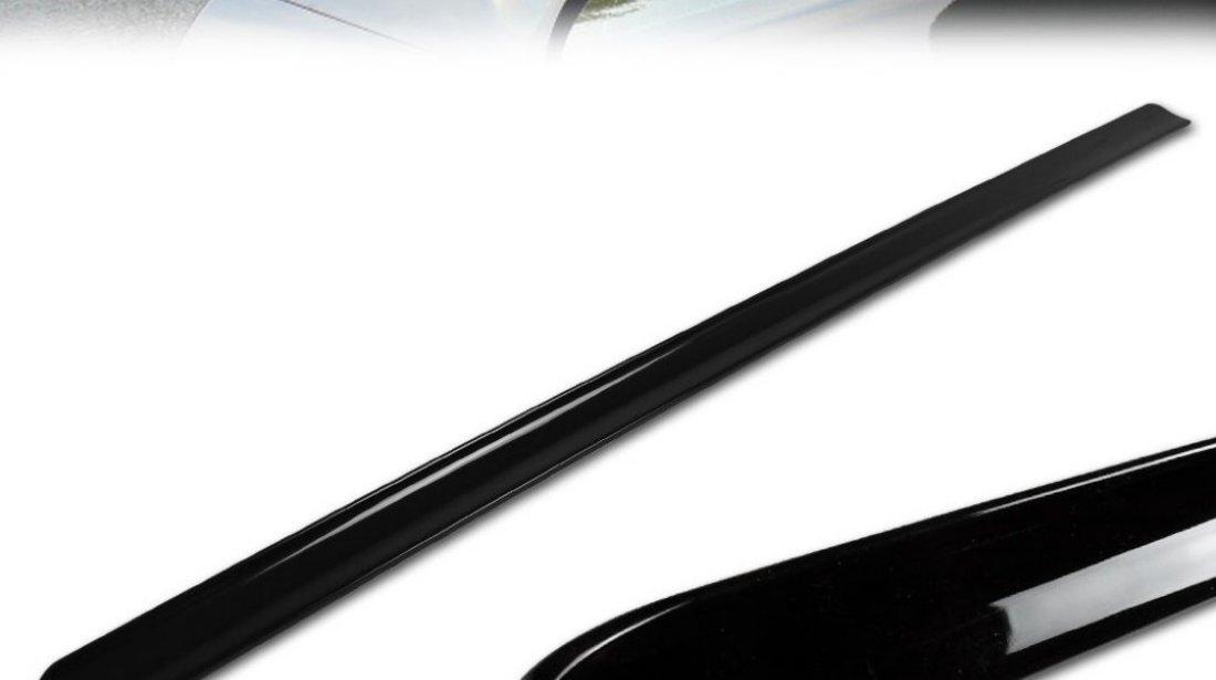 Eleron Portbagaj Mercedes W204 Tip M C CLASS Klasse Plastic Abs Maleabil