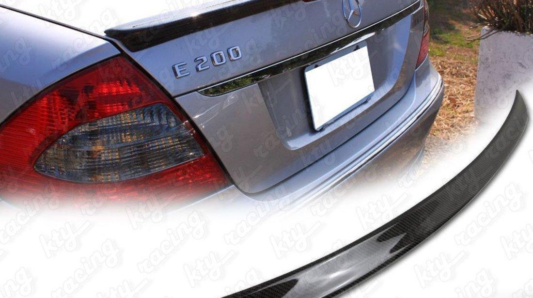 Eleron Portbagaj Mercedes W211 Model Amg E Class Klasse Plastic Abs ⭐️⭐️⭐️⭐️⭐️