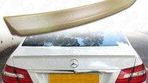 Eleron Portbagaj Mercedes W212 model AMG E Klasse ...