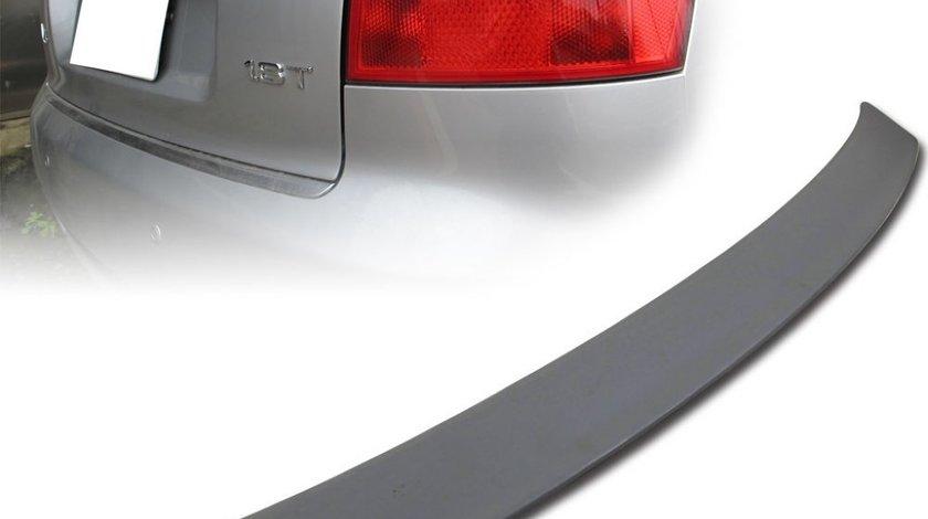 Eleron Portbagaj Model Abt RS Plastic Abs Dedicat Audi A4 B6