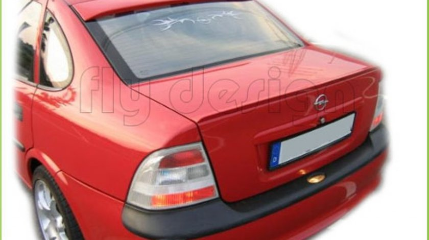 Eleron portbagaj Opel Vectra B limo sedan