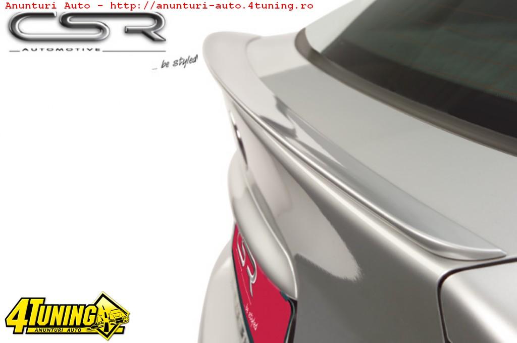 Eleron portbagaj pentru BMW E30 BJ 84 93