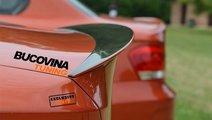 ELERON PORTBAGAJ PENTRU BMW SERIA 1 COUPE E82