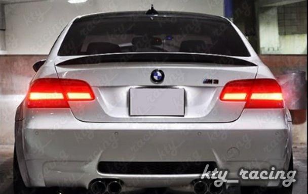 Eleron portbagaj Performance BMW e92 seria 3 coupe e90  ⭐️⭐️⭐️⭐️⭐️