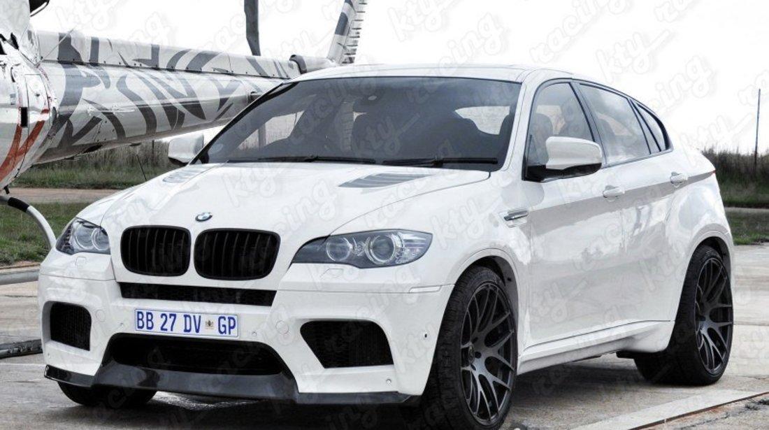 ELERON PORTBAGAJ PERFORMANCE BMW x6 e71 M
