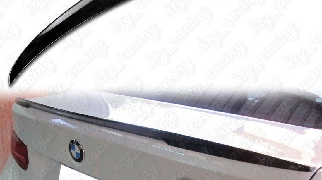ELERON PORTBAGAJ PERFORMANCE Plastic Abs sau CARBON Bmw Seria 3 F30 F80 M3