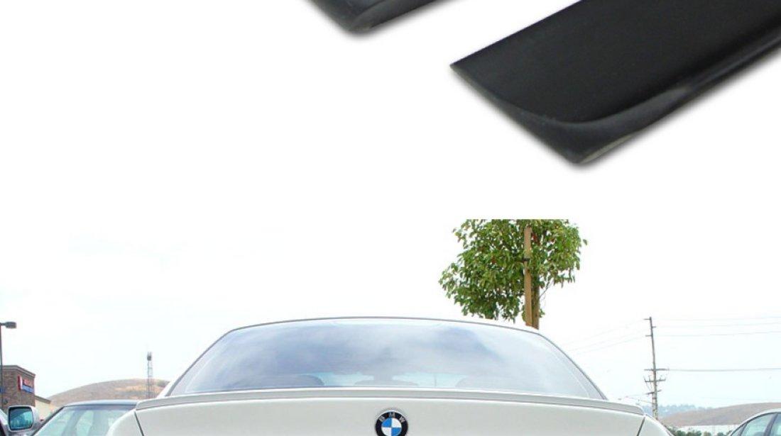 Eleron Portbagaj Plastic Abs Tip M M3 BMW seria 3 E46 limo 4usi