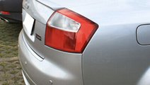 Eleron portbagaj S-line Audi A4 B6 plastic ABS cal...