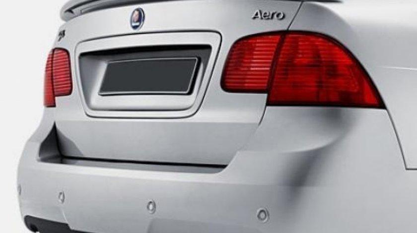 Eleron portbagaj Saab 95 9-5 2004 2008 sedan ver3