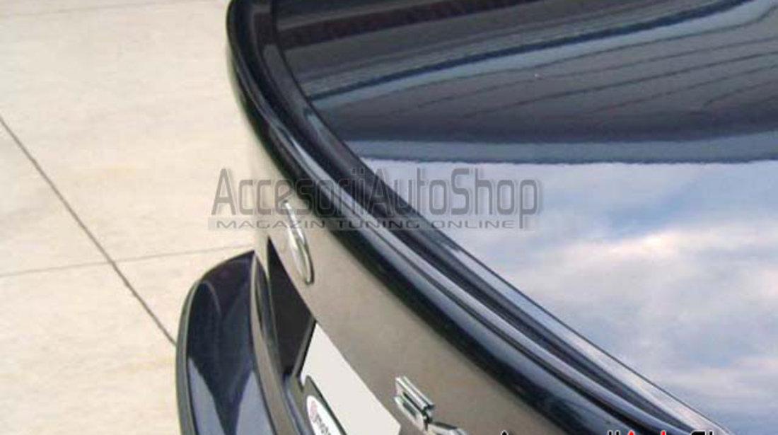 Eleron portbagaj Seria 5 E39 PLASTIC ABS - Nu cauciuc