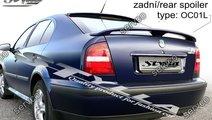Eleron portbagaj Skoda Octavia 1 Mk1 1U WRC RS Vrs...