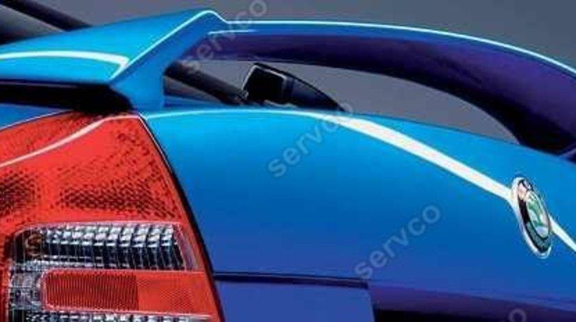 Eleron portbagaj Skoda Octavia 2 RS Sedan tuning sport