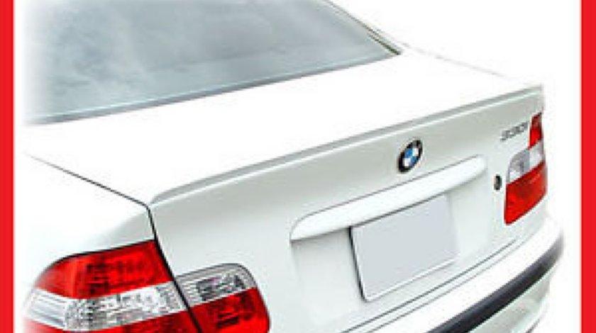 Eleron portbagaj slim M BMW e46 limo coupe cabrio compact