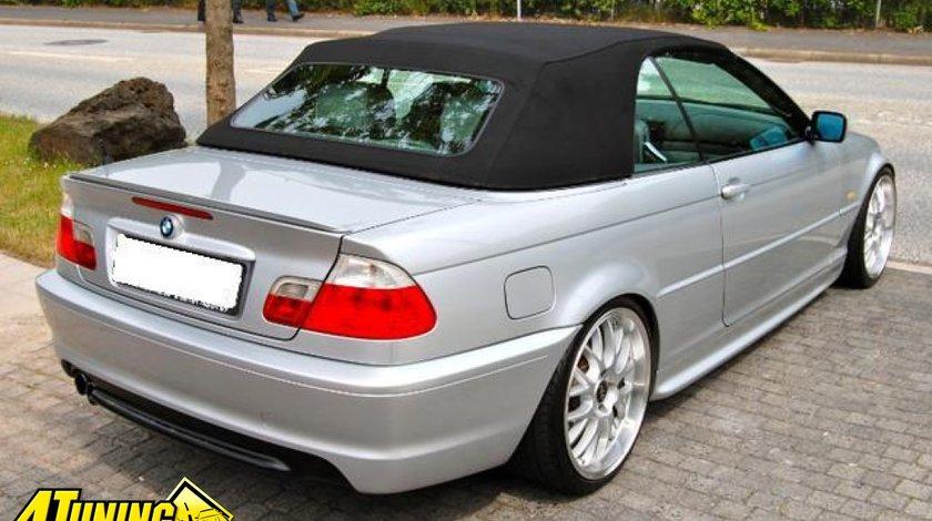 Eleron portbagaj tip M BMW e46 Cabrio