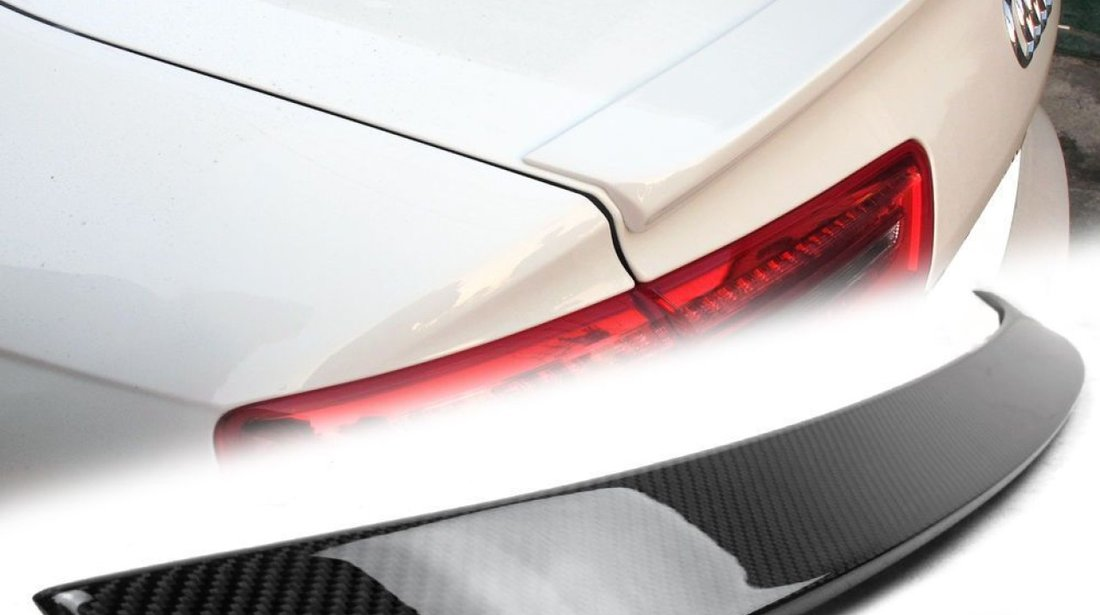 Eleron portbagaj tip RS Audi A6 C7 4G 2012 2014